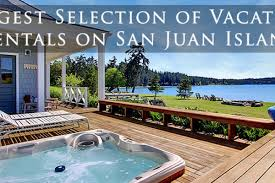 vacation rental vacation rentals san juan safaris san juan island whale