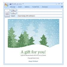 christmas invitation outlook template template