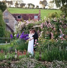 Garden Wedding Venues Gants Mill Wedding Venues In Somerset