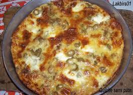 cuisine marocaine facile et rapide quiche express sans pâte au thon toute la cuisine que j aime