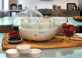 7 Best Images About Makers Top 10 Best Yogurt Makers Yogurt Makers Review