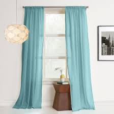 Eclipse Thermalayer Curtains Alexis by 100 Cotton Curtains Drapes Wayfair Agdal Solid Single Curtain
