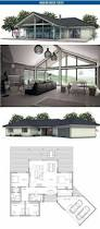 Small House Plans With Open Floor Plan 23 Best Small House Plans Images On Pinterest Architecture
