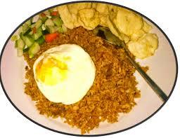 cara membuat nasi goreng untuk satu porsi cara membuat nasi goreng yang enak resep maira