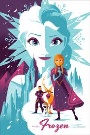 62 days of disney special new movie edition day 12 frozen