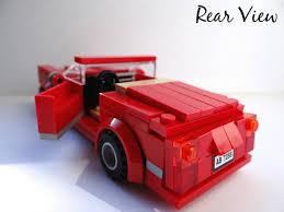 lego porsche minifig scale lego ideas maserati 3500 gti spyder 100th anniversary