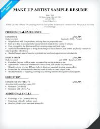 Create Resume Sample Resume For Esthetician Student Wondrous Resume A Resume