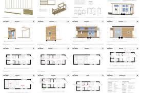 marvellous tiny house floor plans pdf gallery best inspiration