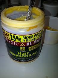 Is Mayonnaise Good For Hair Growth Lagos Beauty Gist By Sikalyn Green Tea For Hair Growth
