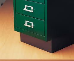 Rymans Filing Cabinet Bisley Home Multidrawer Plinth Desk Drawers Storage U0026 Shelving