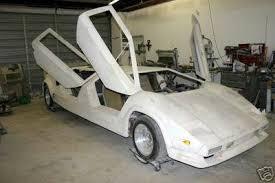 lamborghini kit car for sale canada lamborghini countach reviews specs prices top speed