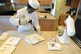 Duties Of A Executive Chef Armed Forces Chef Of The Year Shares Recipe For Success U003e U S