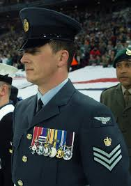 uniforms of the royal air force wikipedia