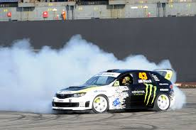 subaru meme ken block drift king in the subaru wrx sti rally rides