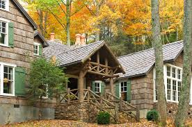 high end poplar bark shingles bark house