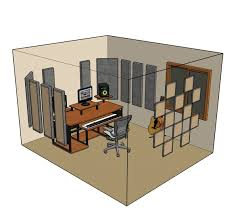 Building A Recording Studio Desk by How To Make A Recording Studio In Your Room Christmas Ideas