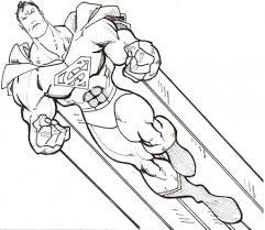 superman pictures to colour www kibogalerie com