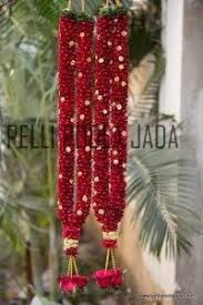 flowers garland hindu wedding flower garland katha images indianwedding shaadibazaar