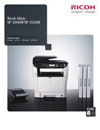 download free pdf for ricoh aficio 850 multifunction printer manual