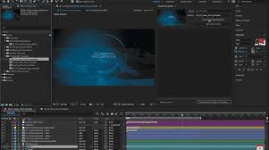 the new essential graphics panel in premiere pro