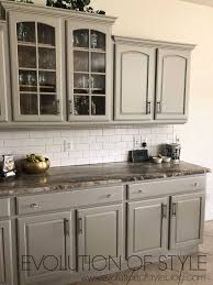 how to paint cabinets grey mindful gray kitchen cabinets evolution of style