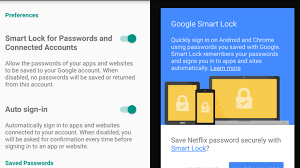 android smart lock s smart lock for passwords may be the best password manager app