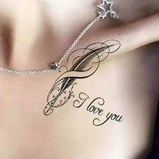 45 elegant collar bone tattoo designs