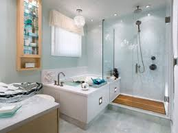 nice bathroom ideas with innovative modern curl mirror and shellie
