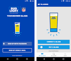 bud light touchdown glass app bud light touchdown glass apk download latest version 1 1 1 com