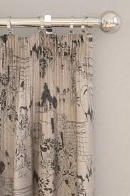 Black Linen Curtains Linen Union Sheep 02 Blinds By Belynda Sharples Black Linen