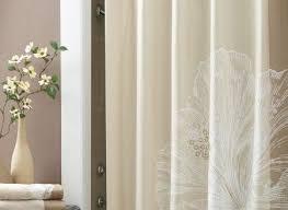 Croscill Curtains Discontinued Projects Ideas Croscill Magnolia Shower Curtain Bathroom Fabulous