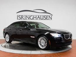 bmw serie 7 2014 bmw 7 series for sale carsforsale com