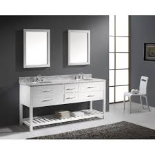 Bathroom Vanities Maryland Virtu Usa Caroline Estate 72 Md 2272 Sink Bathroom Vanity