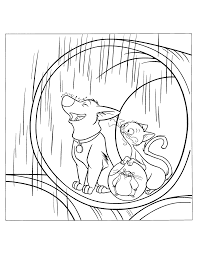bolt coloring pages coloringpages1001 com