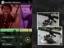 mod app xperia v walkman media app pg 13 sony xperia p - Sensme Slideshow Apk