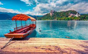 lake bled lake bled your perfect romantic getaway classic blog
