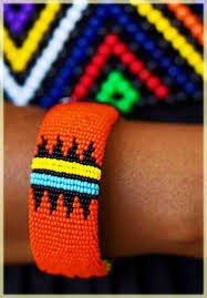25 best african beadwork images on pinterest beads beading