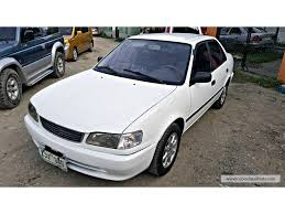 for sale toyota corolla lovelife xe manual 2003 model php