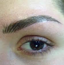 eyebrow feather tattoo uk permanent makeup eyebrows expert cosmetic eyebrow tattooing