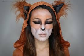 halloween theatrical makeup animal stage makeup