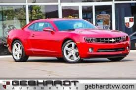 chevy camaro for sale used chevrolet camaro for sale near me cars com
