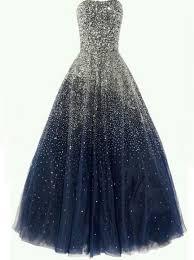 sparkling navy prom dress prom dresses for teens graduation