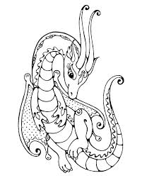 dragon coloring pages info real dragon coloring pages wisekids info