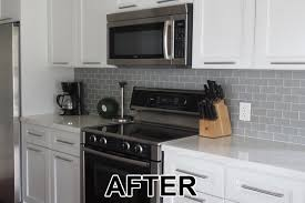Painted Or Stained Kitchen Cabinets Painting Vs Staining Kitchen Cabinets Mf Cabinets