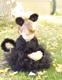 Cat Costumes Halloween Halloween Cat Costume Ideas Kids