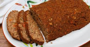 thanksgiving meatless loaf recipe from fatfree vegan kitchen