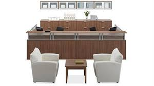 Two Person Reception Desk Office Furniture 1 800 460 0858 Trusted 30 Years Experience