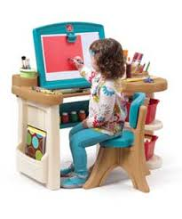 buy art desk online buy step2 creative space art studio with chair at argos co uk your