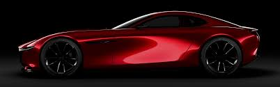 new mazda prices mazda rx vision rx 9 price specs release date carwow