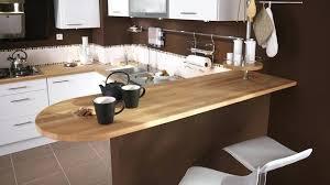 table de cuisine avec plan de travail plan de travail table cuisine quel plan de travail choisir pour sa